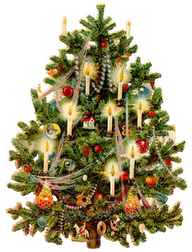 Collect Vintage Christmas Decorations - The Wise Collector